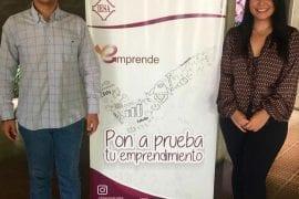 jovenes emprendedores crean